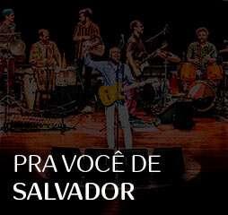 Guia de Salvador