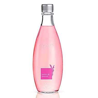 Resenha Natura Desodorante Colônia Banho de Lavanda Águas Feminino - 150ml