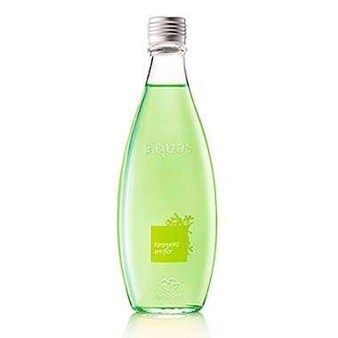 Resenha Natura Desodorante Colônia Laranjeira em Flor Águas Feminino- 300ml