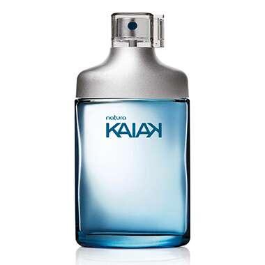 Desodorante Colônia Kaiak Masculino - 100ml