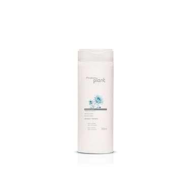 Shampoo Anticaspa Plant - 300ml