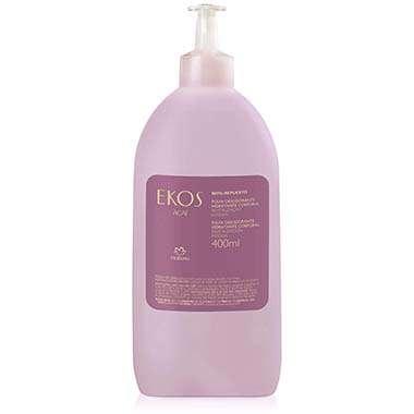 Resenha Natura Refil Polpa Desodorante Hidratante Corporal Açaí Ekos - 400ml
