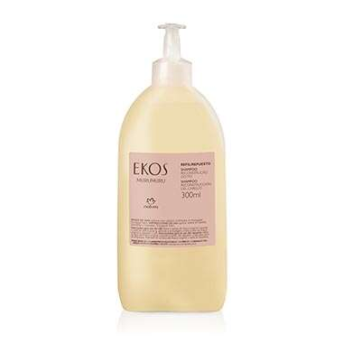 Resenha Natura Refil Shampoo Murumuru Ekos - 300ml