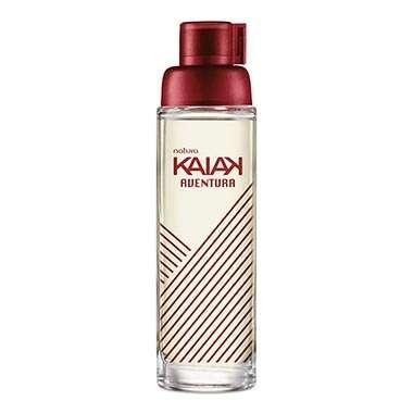 Resenha Natura Desodorante Colônia Kaiak Aventura Feminino - 100 ml