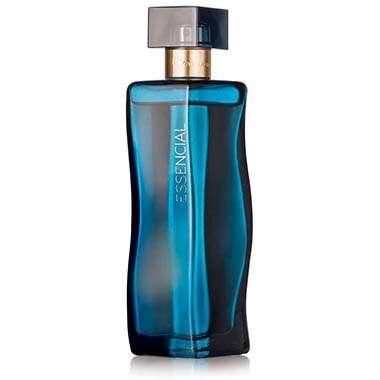 Deo Parfum Essencial Oud Fem
