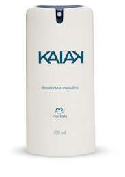Desodorante Spray Kaiak Masculino