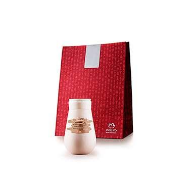 Resenha Natura Presente Natura Tododia Macadâmia - Desodorante Hidratante Corporal 80 ml + Embalagem