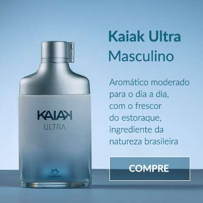 Kaiak ultra masculino