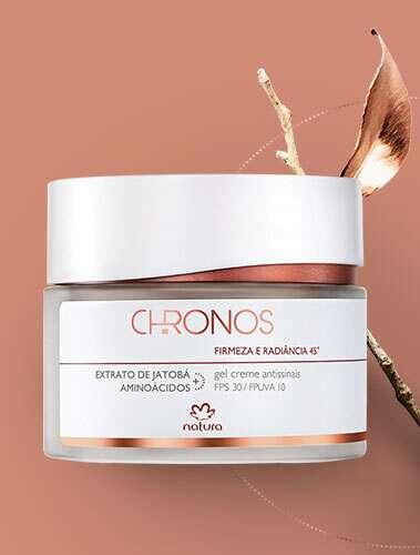 453e0f2473c Chronos - Compre Online na Rede Natura