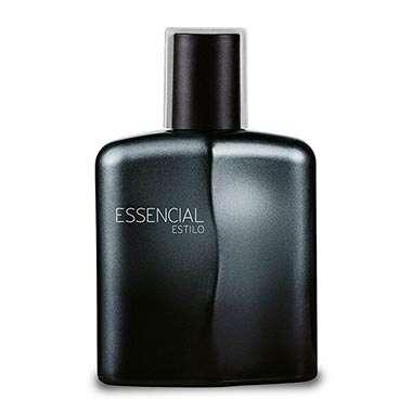 Deo Parfum Essencial Estilo Masculino – 100ml