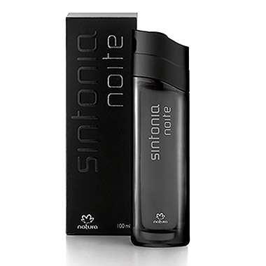 Desodorante Col?nia Sintonia Noite - 100ml